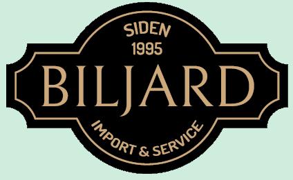 Biljard Import & Service