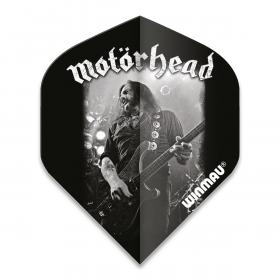Motorhead Lemmy Dart Flight