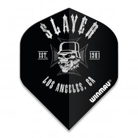 Slayer LA Dart Flight